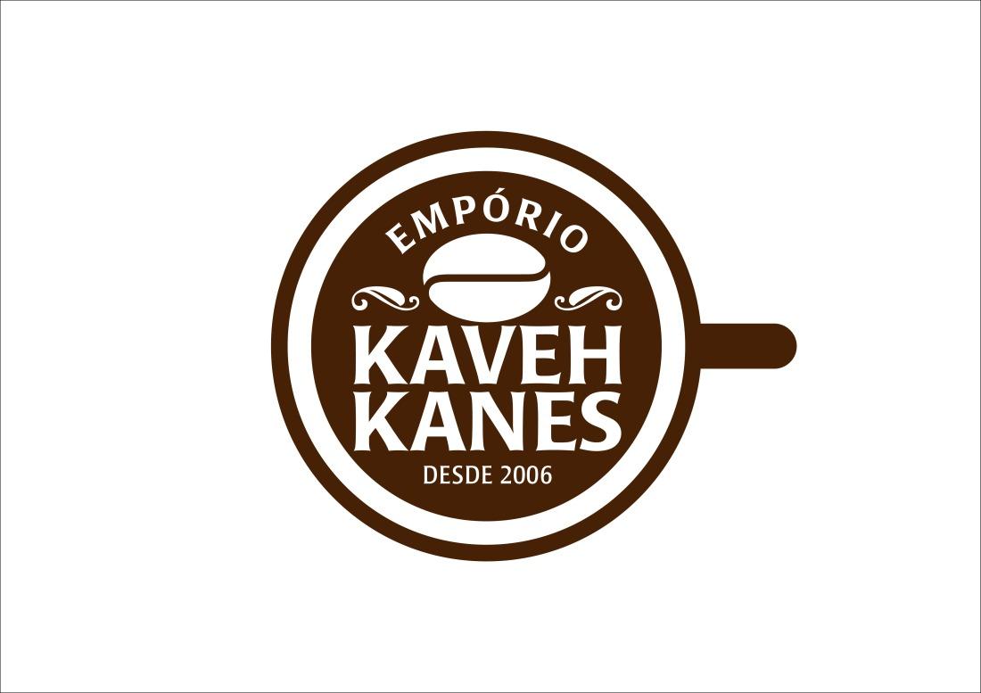 Kaveh Kanes - logo 130